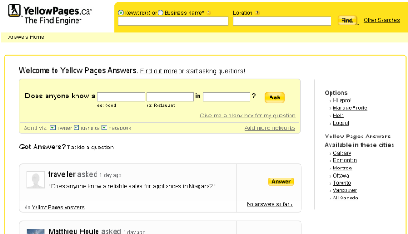 local-questions-answers-yellow-pages-answers
