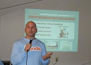Craig Donato CEO Oodle